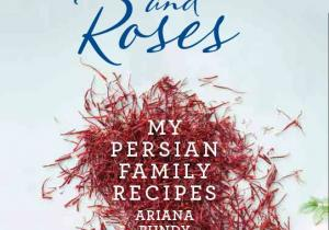 Recipes from Persia