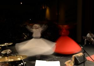 Soley Ensemble & Whirling Dervishes of Rumi Canada