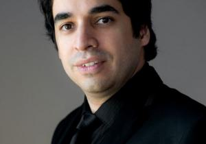Persian Piano Night