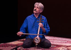 Persian and Turkish Improvisations