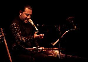 Hamed Nikpay and Ensemble Featuring Karine Gonzalez