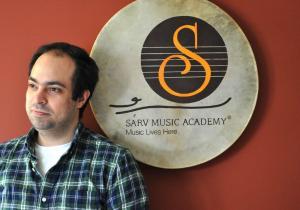 Sarv Music Academy Choir