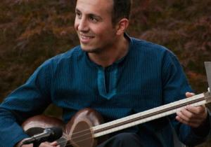 Naser Masoudi and Sarv Ensemble