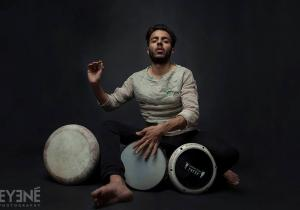 RAGHS; Shanbehzadeh Ensemble Featuring DJ Michael Red