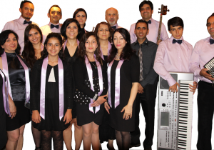Tabriz Music Ensemble