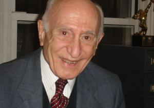 A Tribute to Prof. Ehsan Yarshater