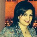 Maryam Marvasti