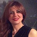 Mona Yousefian