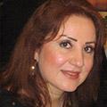 Nazila Yavari
