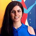 Sara Ghorashi